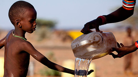 3) What Effects Does The Water Have? | The African Water Crisis | Scoop.it
