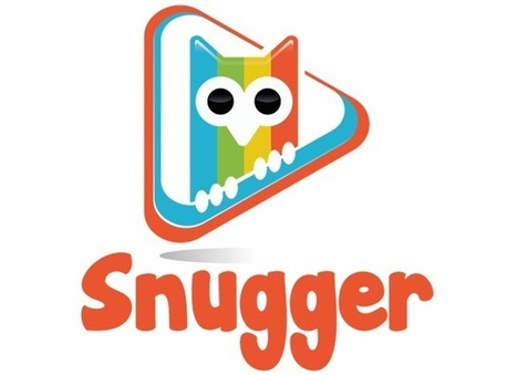 Snugger-app - Frankwatching | ICT en mediawijsheid | Scoop.it