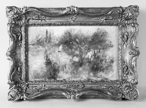 Flea market Renoir ordered back to Baltimore Museum of Art by federal judge - Washington Post | maramaric | Scoop.it