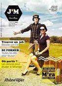 Rhône-Alpes lance un magazine des aides de la région pour les jeunes rhônalpins   Ressources de la formation   Scoop.it