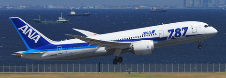 ANA All Nippon secures Japanese nod for cargo JV with United   AIR CHARTER CARGO AND FREIGHT   Scoop.it