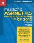 Murach's ASP.NET 4.5 Web Programming with C# 2012, 5th Edition - PDF Free Download - Fox eBook | as | Scoop.it