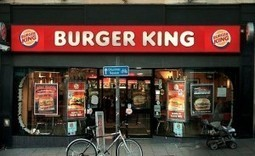 Burger King drops Irish beef supplier for burgers because of horse meat scandal | The Maclab Heater | Scoop.it