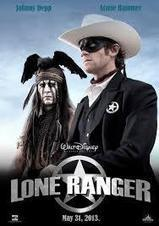Movie Reviews, TV and Celebrities: The Lone Ranger (2013) 720p Xvid Movie Download | What is the color of your first car? | Scoop.it