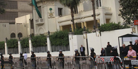 Des experts affirment que les ambassades et les églises sont les principales cibles des groupes terroristes   Égypt-actus   Scoop.it