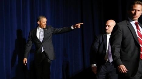 Obama in Den Haag: Secret Service Agenten nach Saufgelage suspendiert | aufgemerkt | Scoop.it