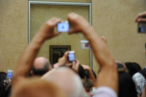 Is Facebook making us forget? Study shows that taking pictures ruin memories | Linguagem Virtual | Scoop.it
