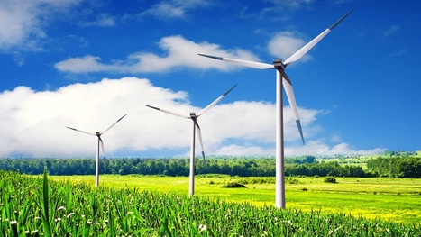 Wind energy becoming cheaper than natural gas   Grist   Energía   Scoop.it