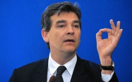 Arnaud Montebourg défend son bilan ministériel au Mont Beuvray   Actualité de la politique française   Scoop.it