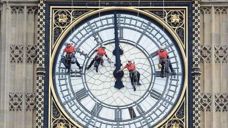 L'année 2015 durera une seconde de plus | En français, au jour le jour | Scoop.it