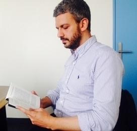 A écouter : la lecture des premières pages du nouveau texte court de Brahim Metiba centré sur son père | Littérature et immigration- Musée de l'histoire de l'immigration | Scoop.it