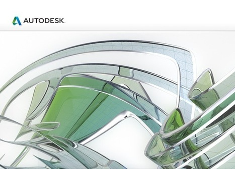 Autodesk Rental Plans Launch For AutoCAD, Maya And More - Geeky gadgets | Autodesk Rental Model | Scoop.it