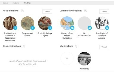 Hstry: Free 21st century timelines that are awesome   Edu-Recursos 2.0   Scoop.it