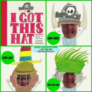 Children's App, I Got this Hat | Favourite iPad Apps | Scoop.it