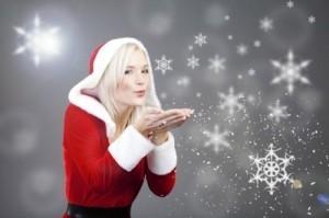 Le déguisement de Mère Noel : toujours dans la tendance pour les fêtes de fin d'année ! | Blog RueDeLaFete | deguisement pere noel | Scoop.it