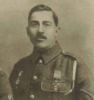 Lance Corporal William Fuller - the first Welshman to be awarded the Victoria ... - WalesOnline | Great War 1914-18 | Scoop.it