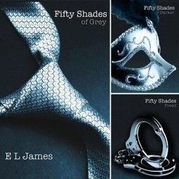 What other books are like 50/Fifty Shades of Grey? – A kinky reading list | The Fetish Show News | Scoop.it