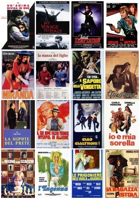 Le Marche per i Cinefili: i Film girati in Ancona e Provincia | La Terrazza ancona | Scoop.it