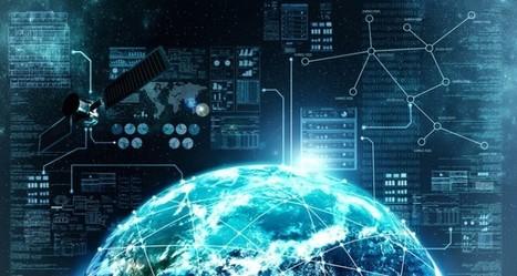 Zuckerberg anunció un ambicioso proyecto para proveer acceso a Internet desde el espacio   Espacios Multiactorales   Scoop.it