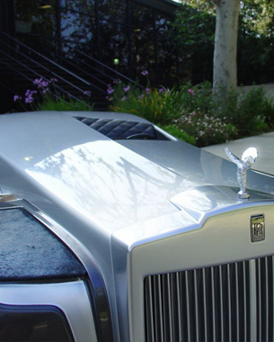 STUNNING ROLLS ROYCE CONCEPT CAR | What Surrounds You | Scoop.it