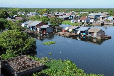 Les incontournables à Siem Reap | Voyager Au Cambodge | Voyage Cambodge | Scoop.it