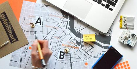 Amsterdam Smart CITIZENS Lab | URBANmedias | Scoop.it