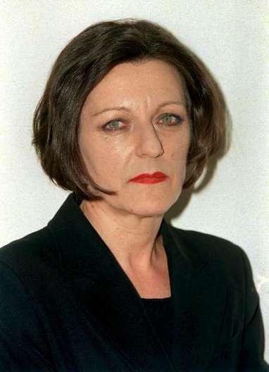 La escritora alemana de origen rumano Herta Müller, premio Nobel de Literatura - 20minutos.es | Literatura alemana | Scoop.it