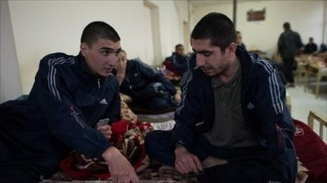 Kabul clinic offers rare shot at hope for Afghanistan's rising drug addict population | Alcohol & other drug issues in the media | Scoop.it
