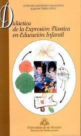 APRENDER Y DIVERTIRSE.... ¡¡TODO EN UNO!!: DIDÁCTICA DE LA EXPRESIÓN PLÁSTICA EN EDUCACIÓN INFANTIL | u | Scoop.it