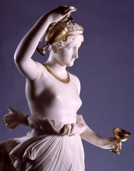 Maria Laterza: Antonio Canova 1757 - 1822 | Scultura barocca | Capire l'arte | Scoop.it
