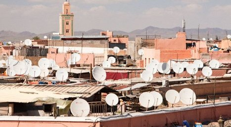 Capacidad satelital ofrecida en Latinoamérica se duplicará para 2017 - Globovisión | Un poco del mundo para Colombia | Scoop.it