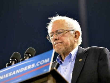 #Politico: #Bernie's Troops Reject 'Unity' with #Hillary - #DNC | USA the second nazi empire | Scoop.it