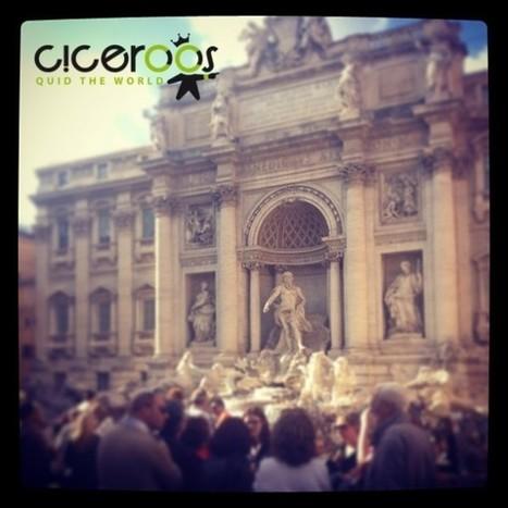 Instagramma e quidda Roma! Daje! | CicerOOs blog | CicerOOs Quid the World | Scoop.it