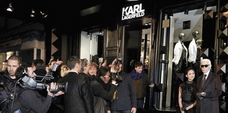 La face cachée de Karl Lagerfeld | T.O.C. & Events | Scoop.it