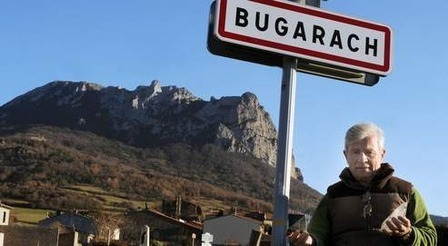 Bugarach: the mystery surrounding the village | Bugarach | Scoop.it