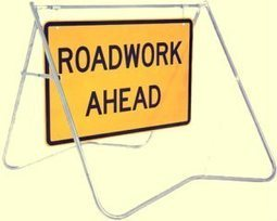 Know the Significance of Road Work Signs | Civiquip | Scoop.it