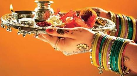 Enjoy Dhanteras Celebrations In India | Things to do in India | Scoop.it