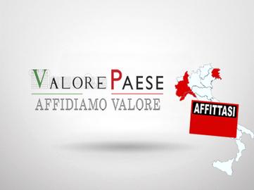 Valore Paese: recuperare e mettere a reddito beni non utilizzabili per finalità istituzionali | Linea Amica Press | Scoop.it