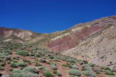 Plateau de Tinoughrine - Aït Imi   Fredorando   Scoop.it