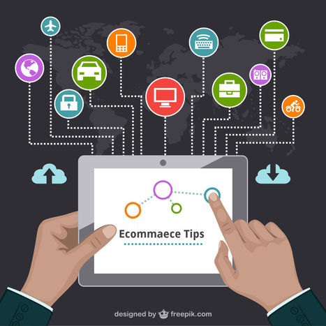 11 Successful Tips to Get Your eCommerce Business Ready For 2015 | Web Development Blog, News, Articles | Scoop.it
