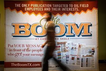 Eagle Ford Sees Another Kind of Boom | Fracking | Scoop.it