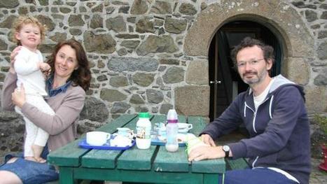 Saint-Brieuc. L'auberge de jeunesse attire de nouveaux adeptes | Tourisme Social et Solidaire | Scoop.it