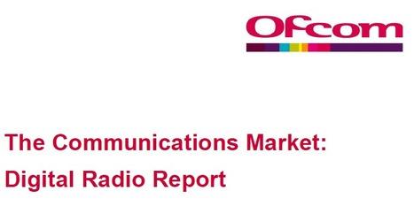 Quarter of radio listening in UK is now via digital | Radio 2.0 (En & Fr) | Scoop.it