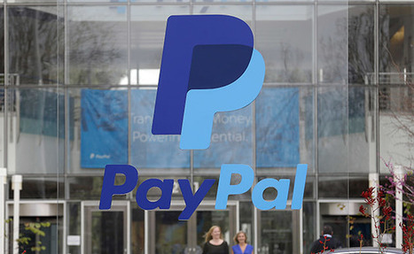 PayPal's failure to spot sanctioned accounts just cost it $7.7 millon | Fraud News | Scoop.it