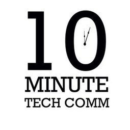 10-Minute TechComm: Danielle Villegas on Social Media | M-learning, E-Learning, and Technical Communications | Scoop.it
