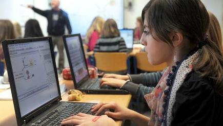 Deutsche Schulen leben hinter dem eMond - Interview mit Schulsoftware-Entwickler Thomas Pilz | E-Learning - Lernen mit digitalen Medien | Scoop.it