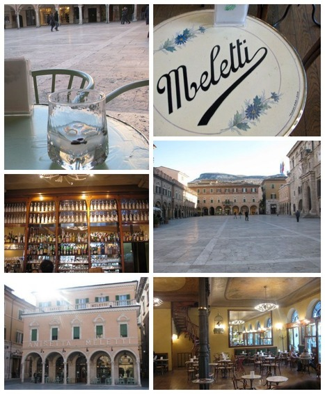 What I'm Drinking: Meletti Anisette | Le Marche another Italy | Scoop.it