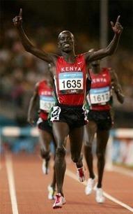 Diet of Kenyan Runners | Marathon Running Tips | Scoop.it