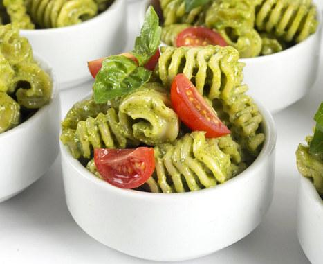 Delicious Vegan Recipes - Chloe Coscarelli Vegan Dishes | Recipes | Scoop.it