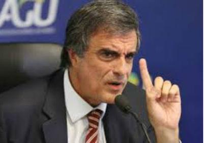 Cardozo reitera ausência de ilegalidade em atos de Dilma - Portal Vermelho | EVS NOTÍCIAS... | Scoop.it